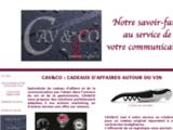 Cav&Co, communication par l'objet