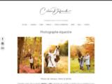 Céline Dufourd - Photographe animalier, équestre et canin en Bretagne