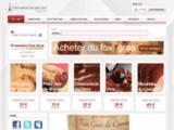Foie gras et charcuteries de Midi Pyrénées