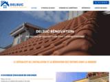 Spécialiste de l'installation et de la rénovation des toitures en Gironde
