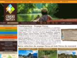 Chaskiventura : Pour découvrir le Pérou autrement