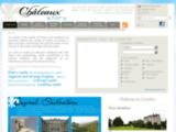 Guide des châteaux de France: mariage, location.