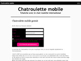 Chatroulette or not?