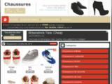 chaussurespascher