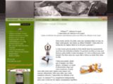 Chitopal™, nopal chitosan information régime