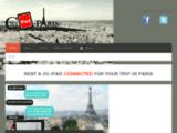 citypad-paris.com