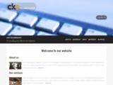 CKS Technology - spécialiste en conseil et développement informatique