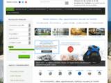 Classimmoweb : Terrain a vendre Tunisie