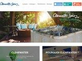 Clearwater Spas: acheter un spa