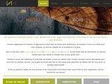 Mobilier Agencement Escalier Portail - Bois Métal - Particuliers Professionnels