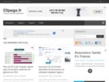 Comparateur assurance auto intuitif - Clipego