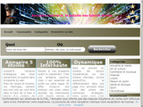 Annuaire Officier des sites web
