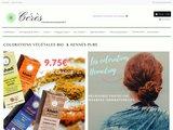 Cérès teinture cheveux bio et cosmétiques naturels dédiés à la beauté saine