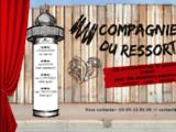 Cours et atelier théâtre à Châtillon 92