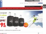 Comment choisir une valise avion ?