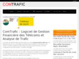 ComTrafic : spécialiste de la gestion des télécoms