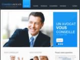 Service juridique pour conseil en ligne