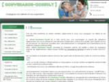 Consultant evaluation externe, évaluation interne