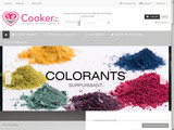 Cooker.fr chocolat et cake design