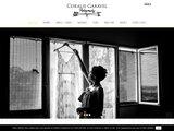 Coralie Garavel votre photographe de mariage et famille à Lyon