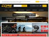 Boutique VTT en ligne