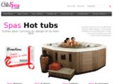 Côté-Spas : l'univers du spa