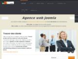 Création et référencement de sites web joomla