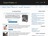 Trouver un cours de Pilates