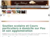Cours Thibaut - Soutien Scolaire