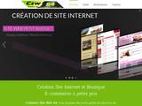Création Site Web 84