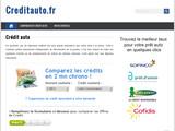 Crédit auto sur internet