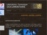 Identification de faux documents