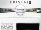 CRISTAL HOME  domotique sécurité audiovisuel