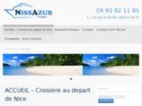 Nissazur - l'agence de voyage de la côte d'azur