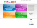 Ctounet - Gestion de votre site internet