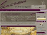 Culture et Traditions - Livres régionaux français