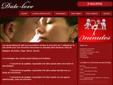 Date-love.be le must pour le célibataire