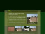 DBV Produits Béton - Conception cloture en béton
