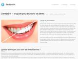 Dentasoin, beauté des dents