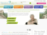 La perte d'autonomie chez la personne âgée