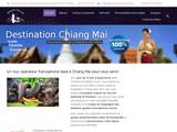 Agence francophone à Chiang Mai