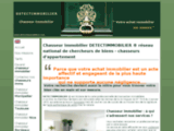 Chasseur immobilier DETECTIMMOBILIER®