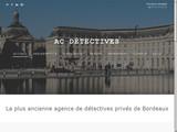 Détective à Bordeaux