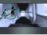 DevtoWeb   Créateur de site internet