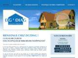 Diagnostic Immobilier DG'DIAG