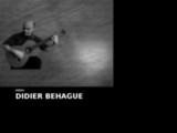 Didier Behaguer