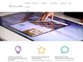 Expert en conception d'applications tactiles