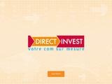 directinvest.ma