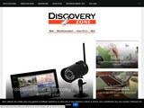Discoveryzone, magazine High-Tech
