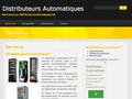 Des fournisseurs d'appareils automatiques